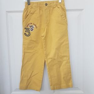 Other - Brums little boy's pant size 4 New